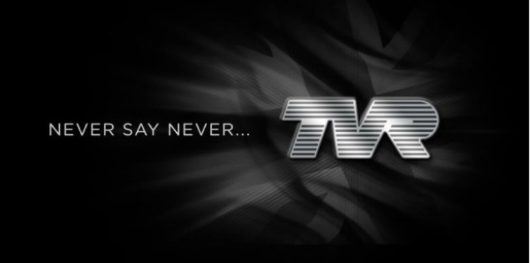 TVR set to make comeback - 4