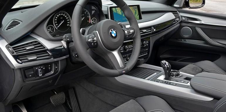 BMW X5 M50d - 11