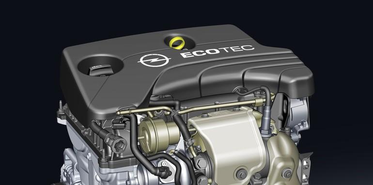 Opel 1.0 SIDI Turbo - 3