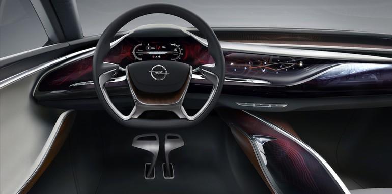 Opel Monza Concept - 6