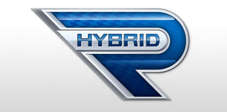 Toyota Yaris Hybrid-R Concept - 2