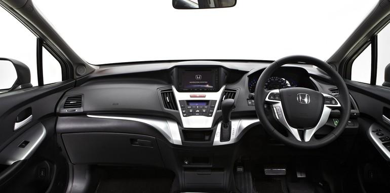 Honda Odyssey - 2