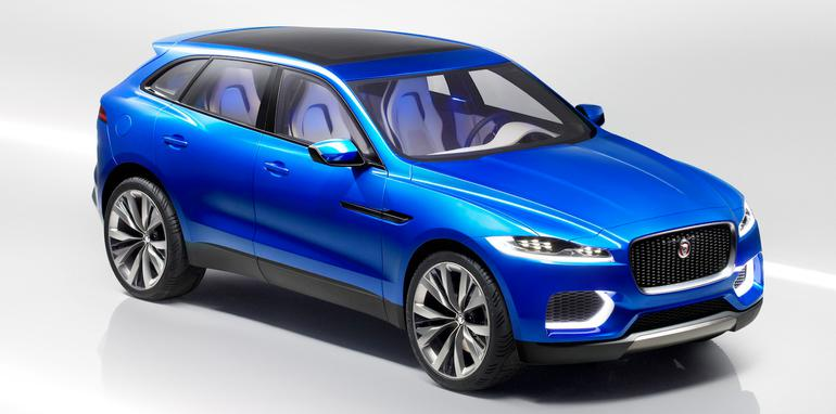 Jaguar C-X17_studio08