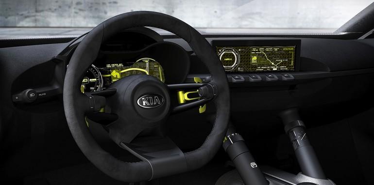 Kia Niro Concept - 10