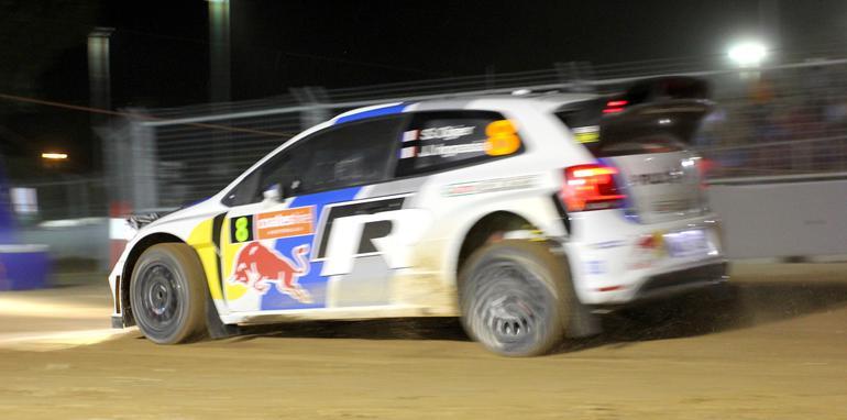 Rally Australia - 47