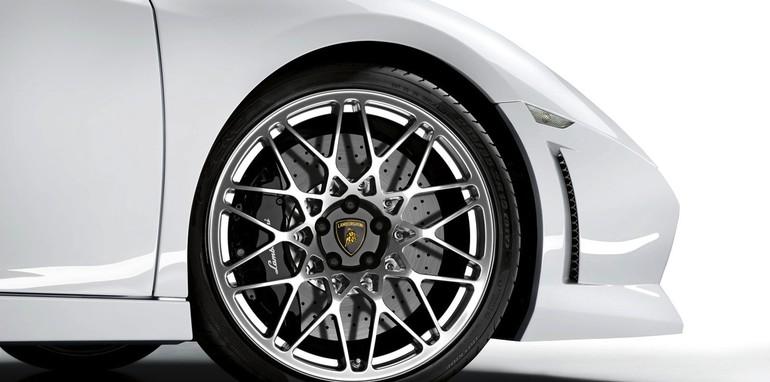 Lamborghini Gallardo - 2