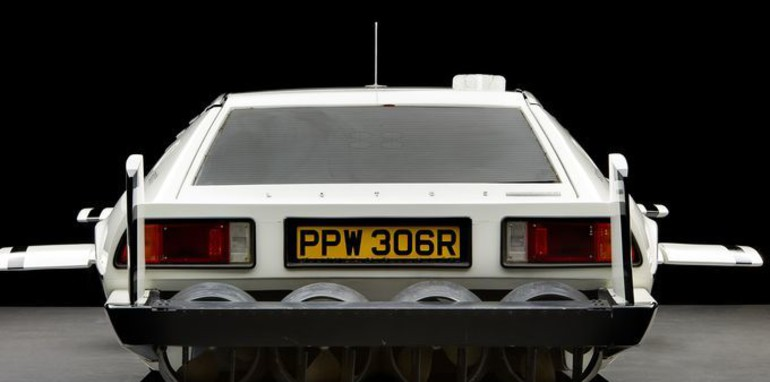 Lotus Esprit4