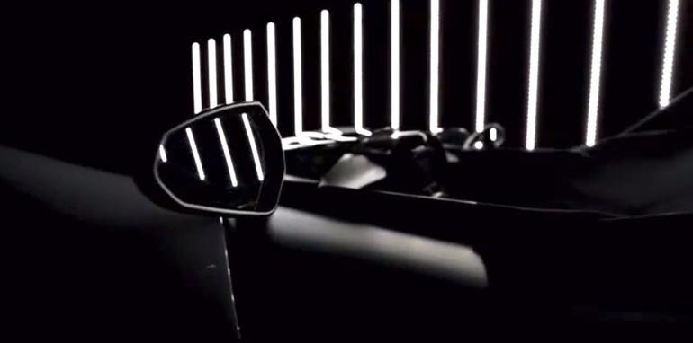 Magnum MK5 Teaser - 2