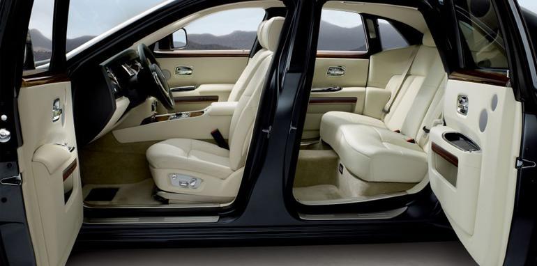 Rolls-Royce Ghost2
