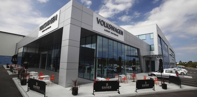 Volkswagen service 2