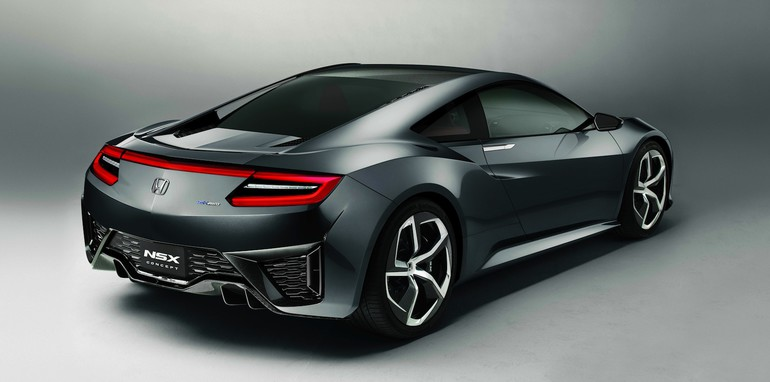 U201cWhen We Are In A Position To Confirm Type R, That Will Go A Long Way To  Confirm Our Sports Car Base With NSX. I Think That Both Those Cars Have A  ...