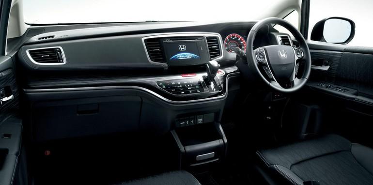 Honda Odyssey - 17