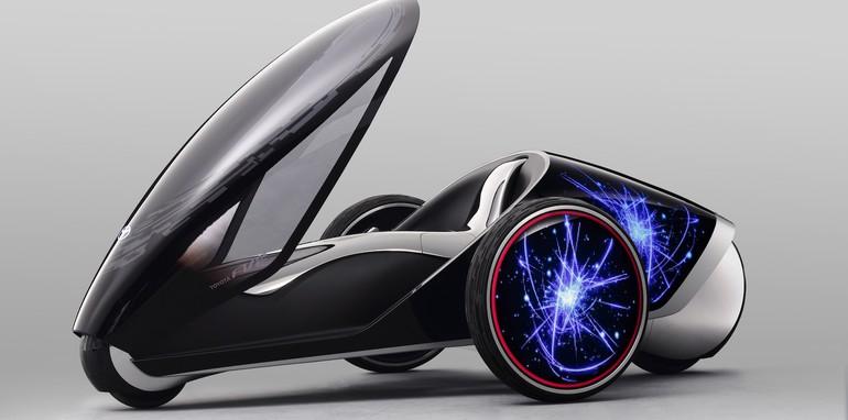 Toyota FV2 Concept -2