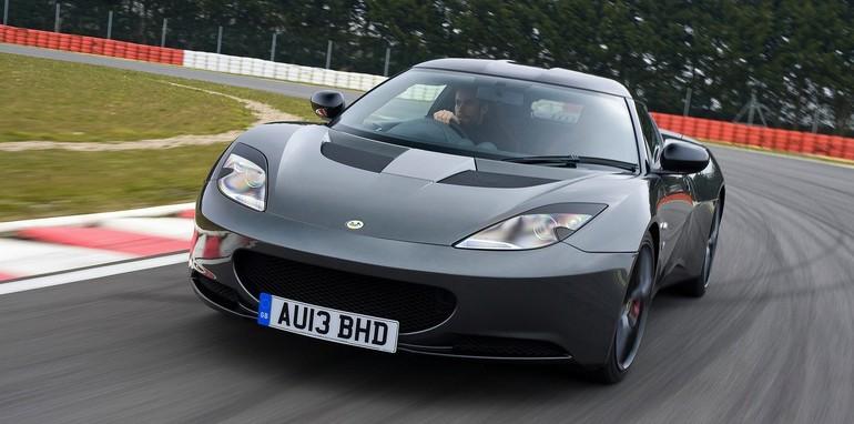 Lotus-Evora-Sports-Racer
