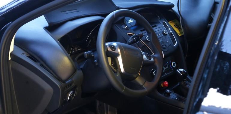 Ford Focus Facelift - 7