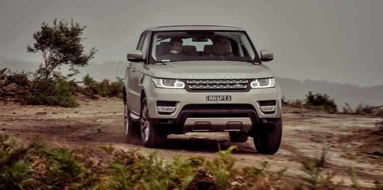 2014 Range Rover Sport 8