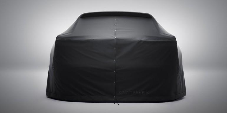 Volvo Concept Estate 3