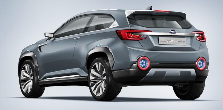 Subaru Viziv 2 Concept-12