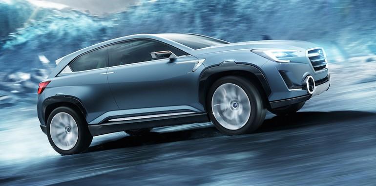 Subaru Viziv 2 Concept-5