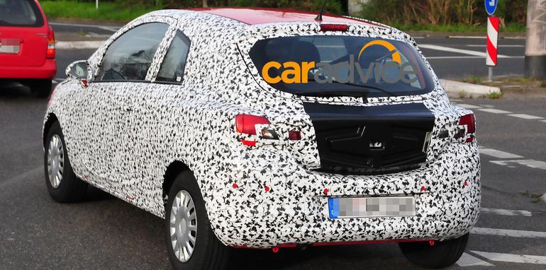 Opel Corsa 5-1