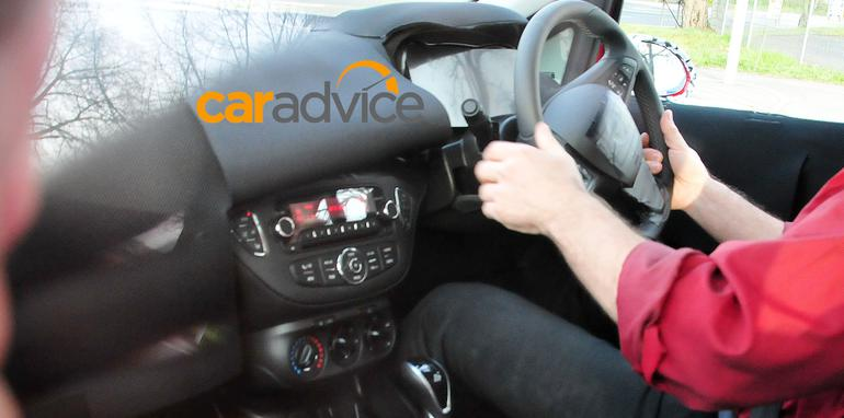 Opel Corsa 6-1