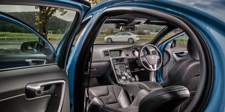 2014 Volvo S60 Polestar 1