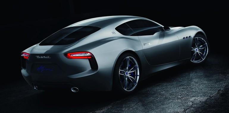 Maserati Alfieri Concept - 2