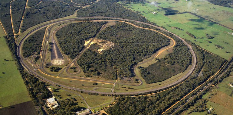 Holden Proving Ground