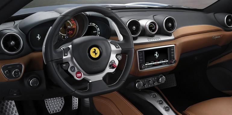 Ferrari California T-75