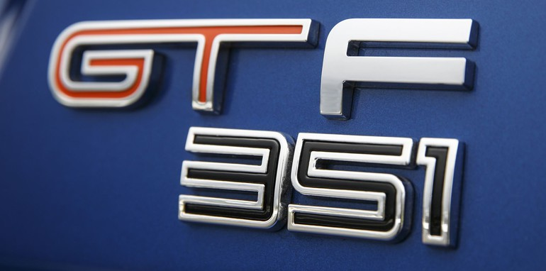 Ford GT-F2