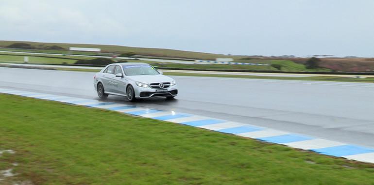 Mercedes Benz AMG Track Day 2014.Still004