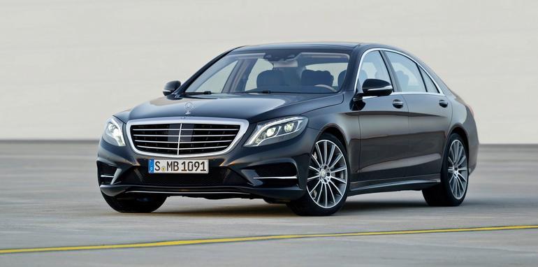 American brands dominate 2014 autopacific vehicle for Mercedes benz survey