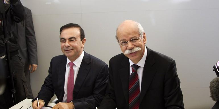 Renault-nissan-daimler-alliance