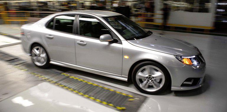 Saab-resumes-production