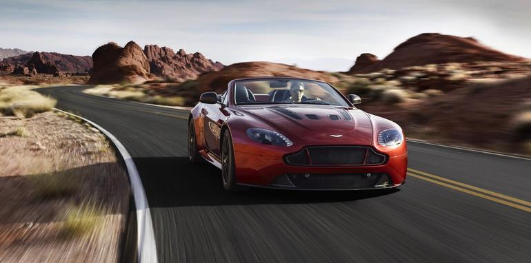 Aston Martin V12 Vantage S Roadster-2