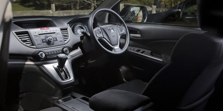 Honda CR-V 11 copy