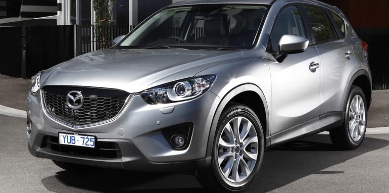 Mazda-CX-5-silver-front-side1
