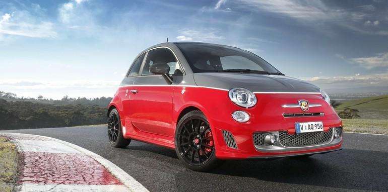 2015 Fiat 595 Abarth_10