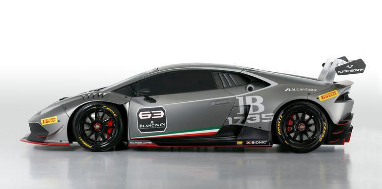 Lamborghini Huracan LP620-2 Super Trofeo3
