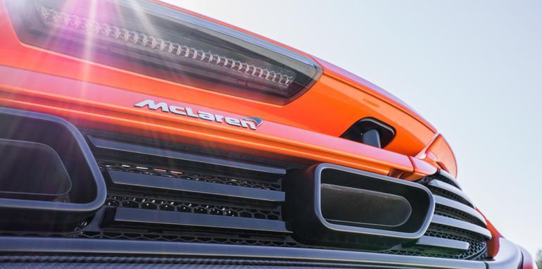 McLaren 650S10