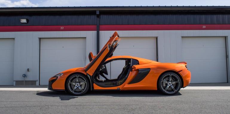 McLaren 650S27