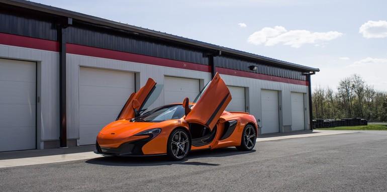 McLaren 650S28