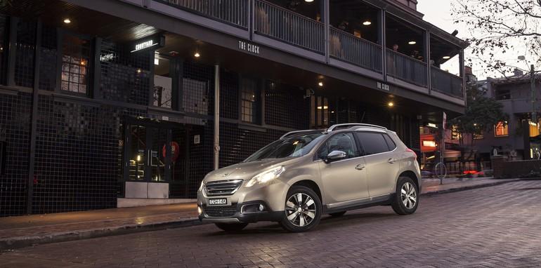 Peugeot 2008 24