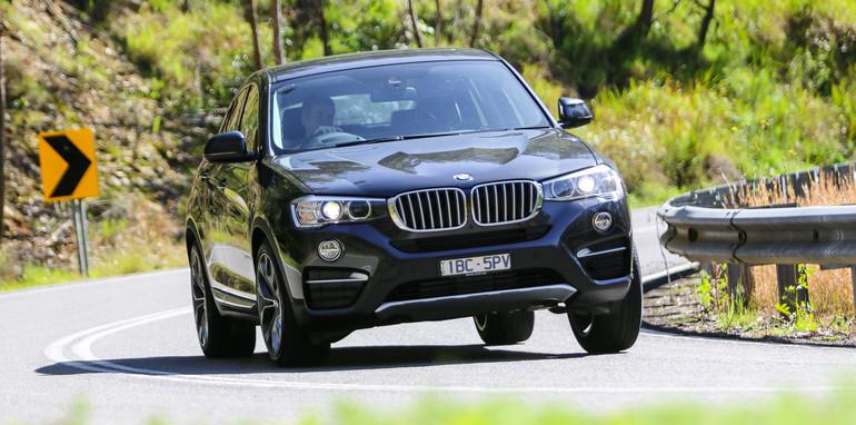 2014 BMW X4 30D-48