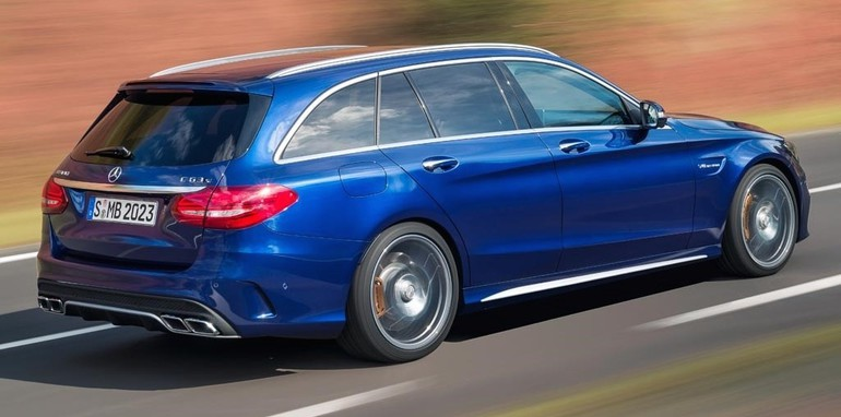 Mercedes amg c63 falls into australian dilemma with c450 sport for Mccarthy mercedes benz