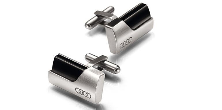 Audi Cuff Links