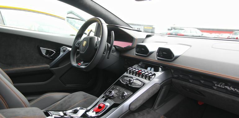 Lamborghini Huracan LP610-417