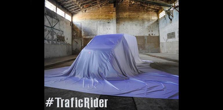 Renault TraficRider (1)