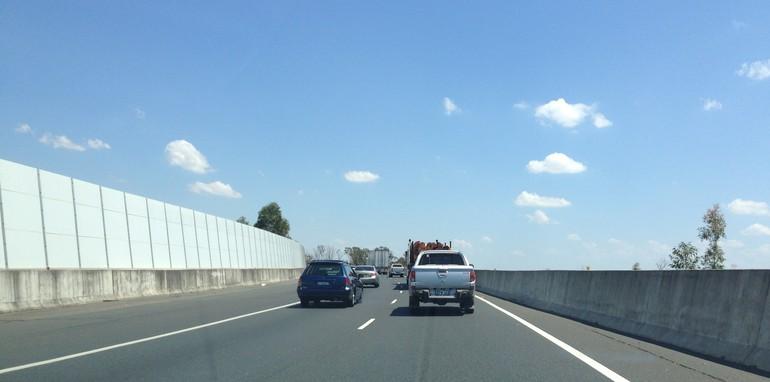 Speeding and highway patrol-19