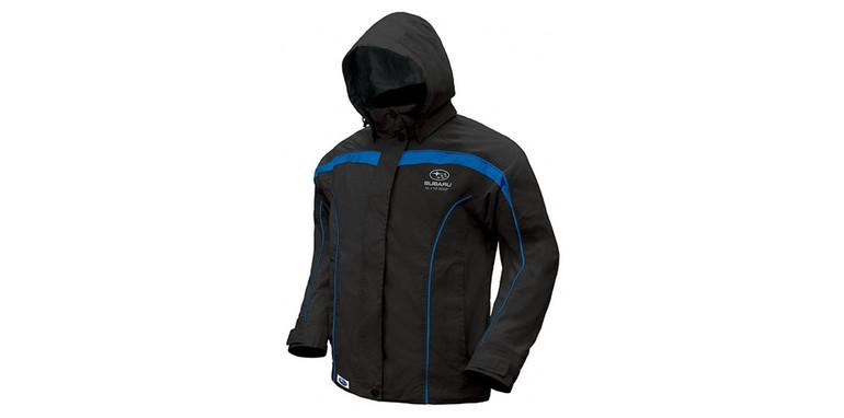 Subaru_alpine jacket